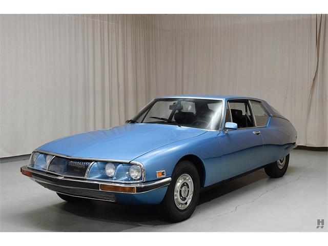 1973 Citroen SM | 909686