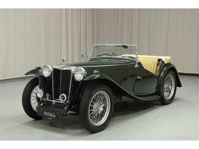 1947 MG TC | 909689