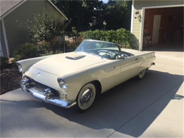 1955 Ford Thunderbird | 900969