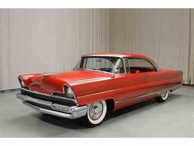 1956 Lincoln Premiere | 909691