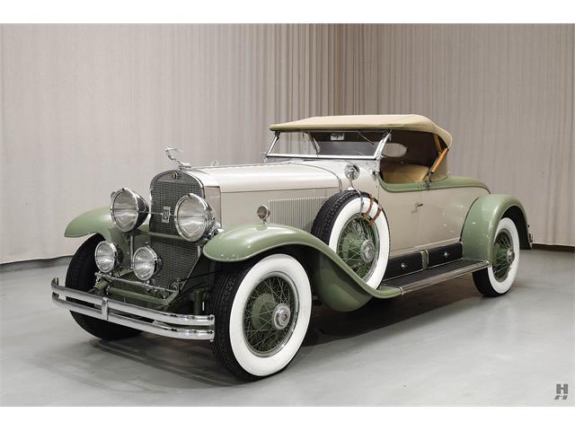 1929 Cadillac Series 341 B | 909692