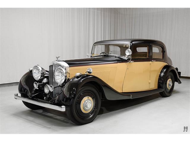 1938 Bentley Antique | 909694