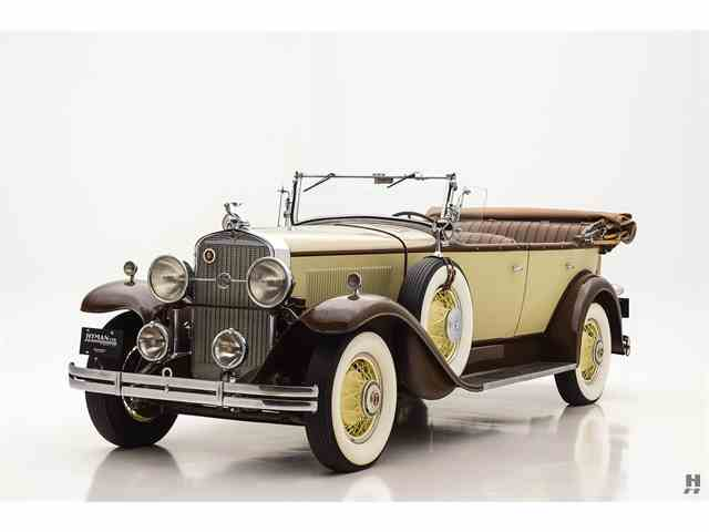 1930 LaSalle Model 4060 | 909698