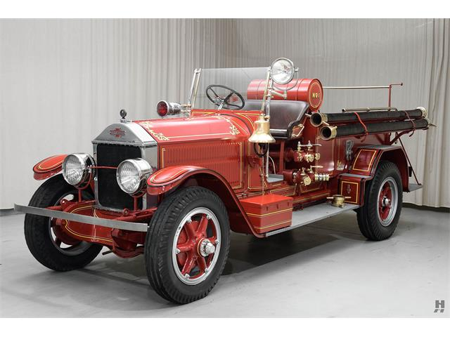 1926 American LaFrance Fire Engine | 909699