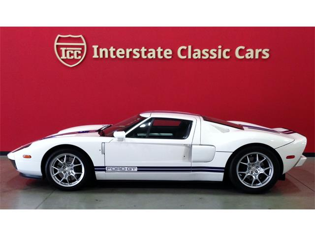 2005 Ford GT | 900970