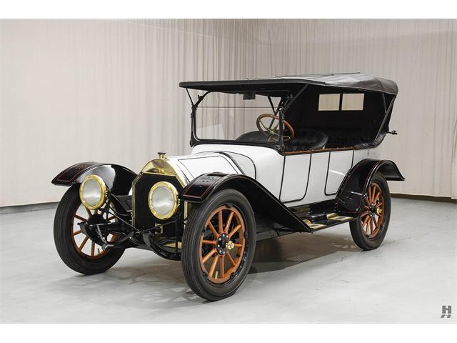 1914 Regal Underslung | 909700