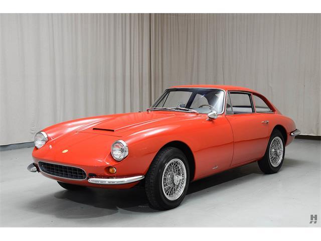 1963 Apollo 3500 GT   909707