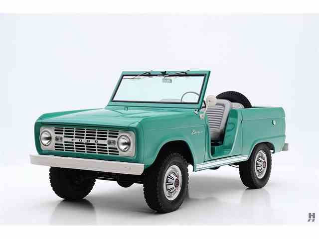 1966 Ford Bronco | 909708