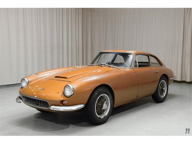 1965 Apollo 5000 GT   909709
