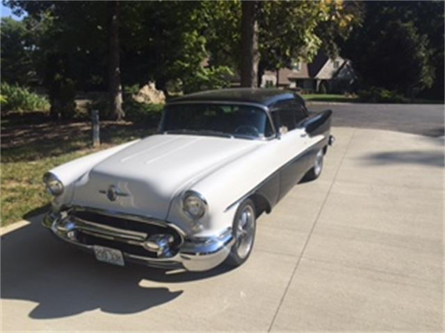 1955 Oldsmobile Super 88 | 900971