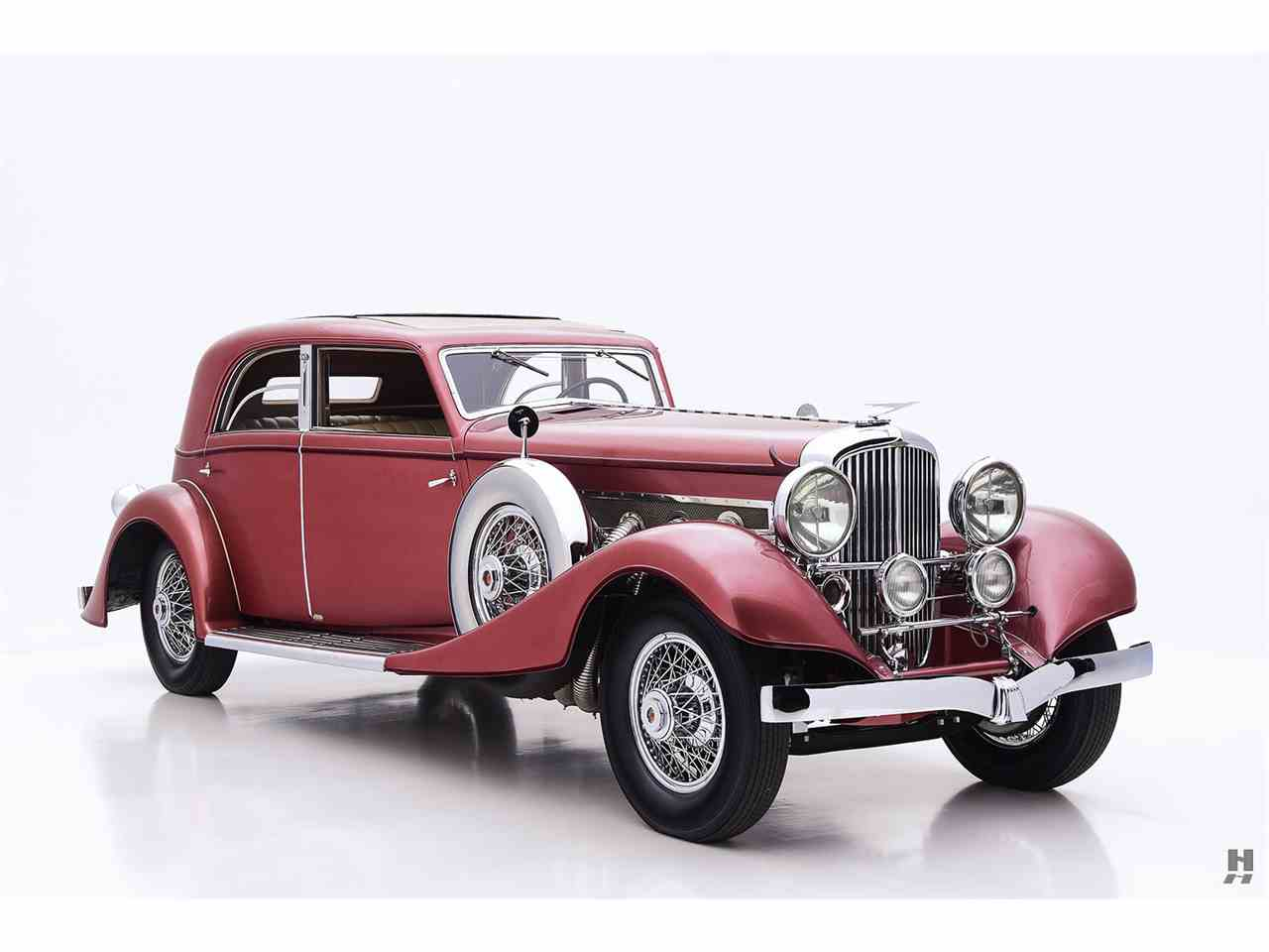 Saint Louis Classic Car Dealers