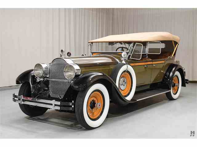 1928 Packard Eight | 909713