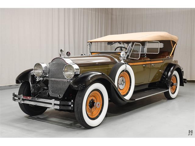 1928 Packard Eight   909713
