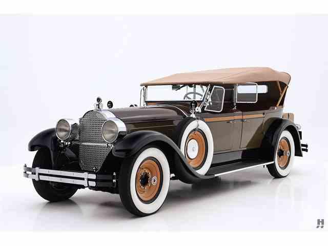 1928 Packard Eight | 909713
