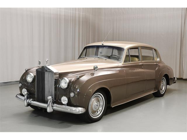 1962 Rolls-Royce Silver Cloud II | 909714