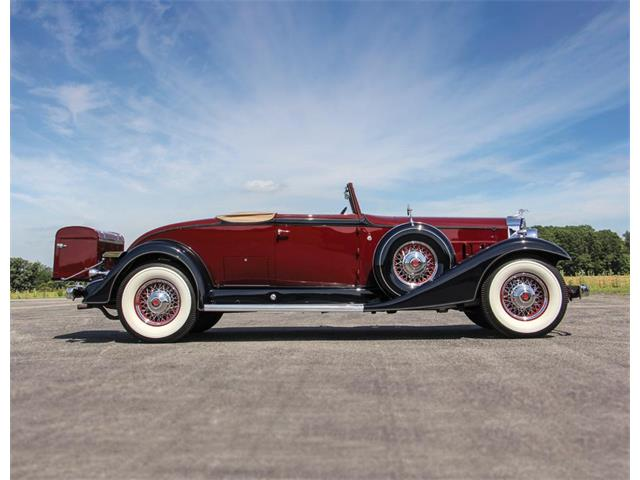 1933 Packard Super Eight | 909717