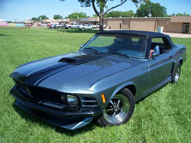 1970 Ford Mustang | 909724