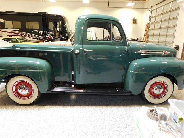 classifieds for 1950 to 1952 ford f1 35 available. Black Bedroom Furniture Sets. Home Design Ideas