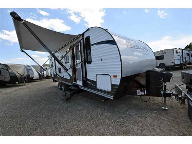 2017 Gulf Stream Recreational Vehicle | 909735