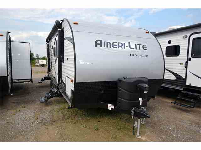 2017 Gulf Stream Recreational Vehicle | 909737