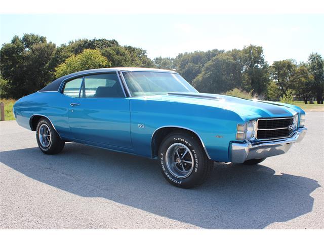 1971 Chevrolet Chevelle | 909739