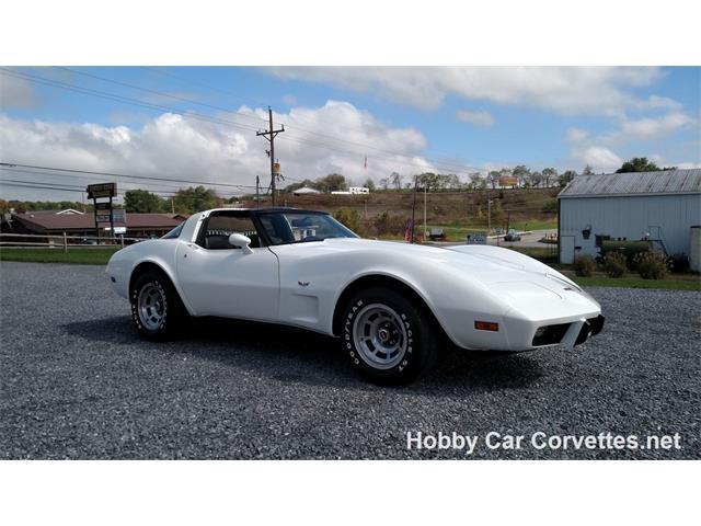 1979 Chevrolet Corvette | 909742