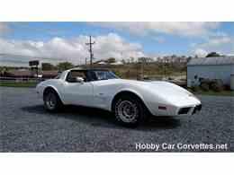1979 Chevrolet Corvette for Sale - CC-909742