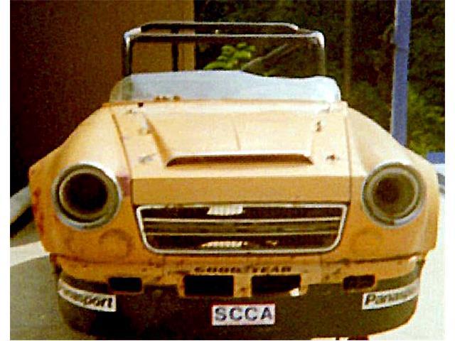 1969 Datsun 2000 | 909750
