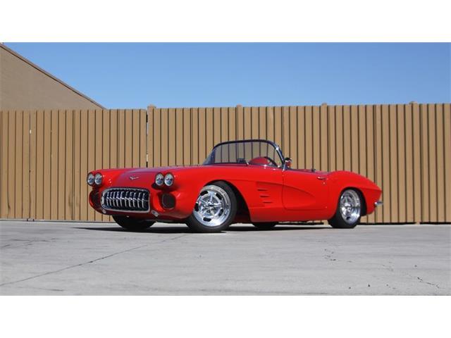 1962 Chevrolet Corvette | 909752
