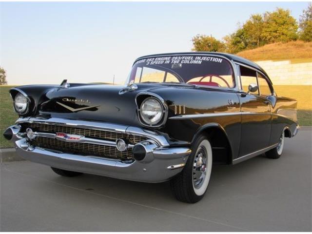 1957 Chevrolet Bel Air | 909759