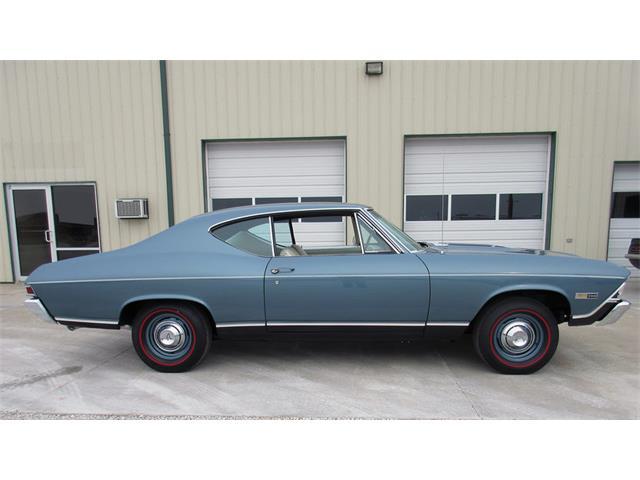 1968 Chevrolet Chevelle SS | 909761