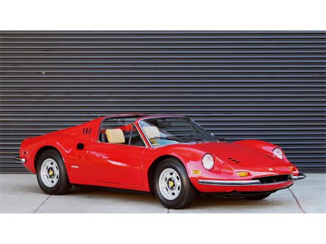 classic ferrari dino for sale on 8 available. Cars Review. Best American Auto & Cars Review