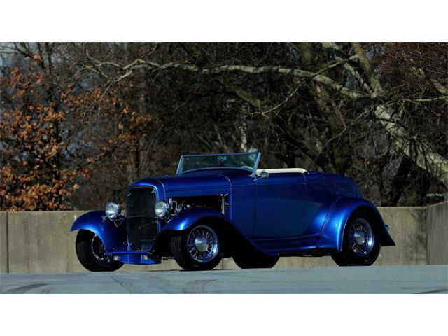 1932 Ford Roadster | 909764