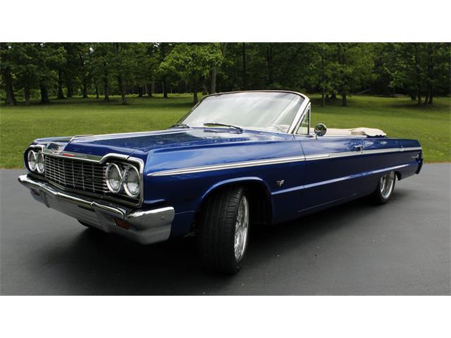 1964 Chevrolet Impala | 909767