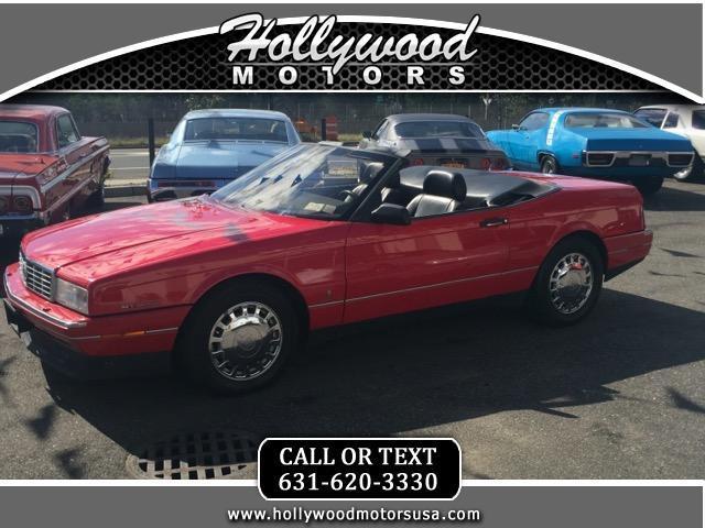 1993 Cadillac Allante | 909772