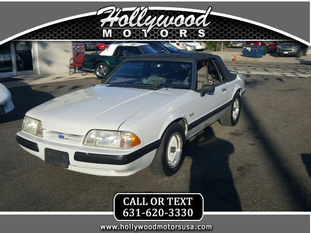 1989 Ford Mustang | 909773