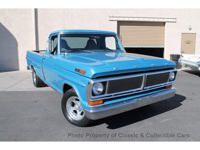 1972 Ford F100 | 909774