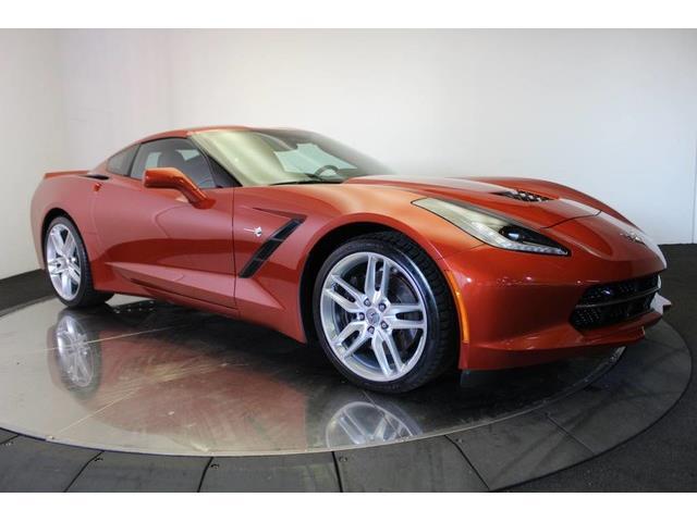 2016 Chevrolet Corvette | 909779