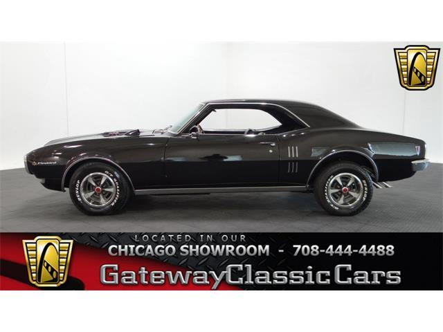 1968 Pontiac Firebird | 909780