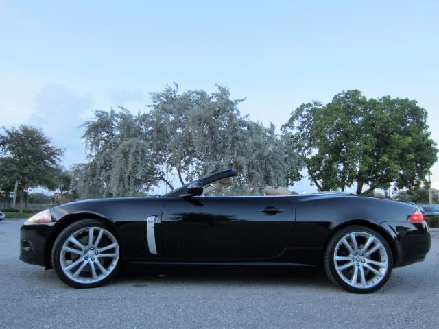 2009 Jaguar XKR | 909789