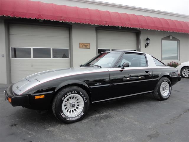 1980 Mazda RX-7 | 900979