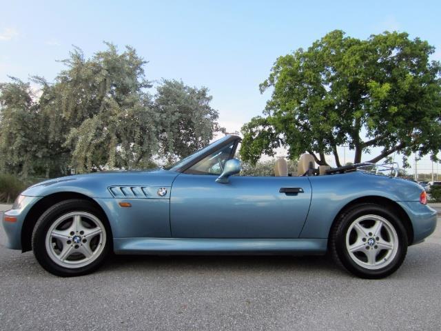 1997 BMW Z31.9 | 909791