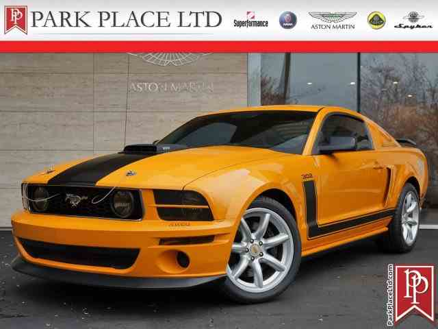 2007 Ford Mustang GT | 909793