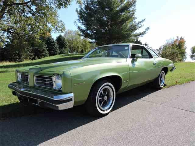 1974 Pontiac LeMans | 909794