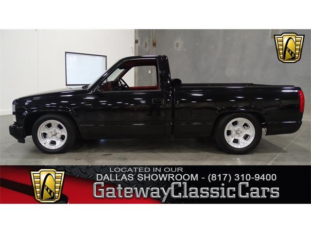 1990 Chevrolet C/K 1500 | 909796
