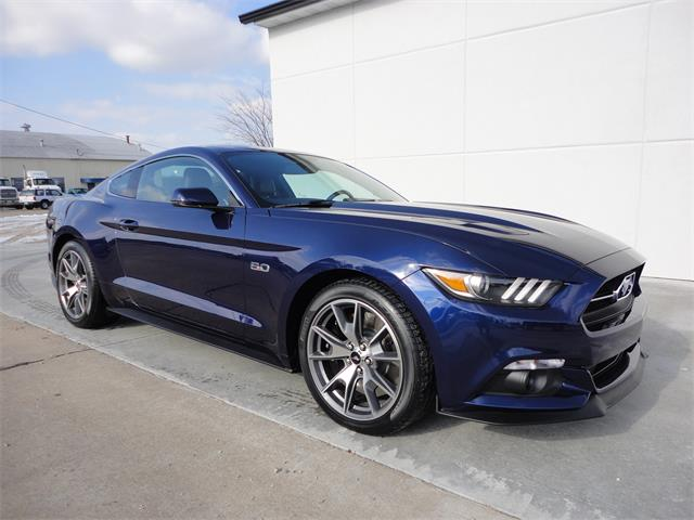 2015 Ford Mustang GT | 900980