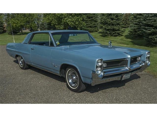 1964 Pontiac Grand Prix | 909802