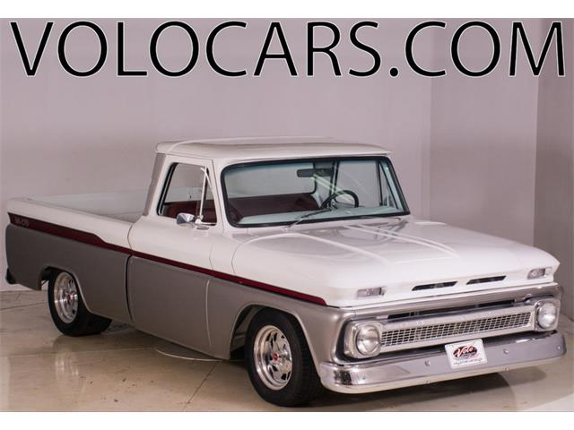 1966 Chevrolet C/K 10 | 909803