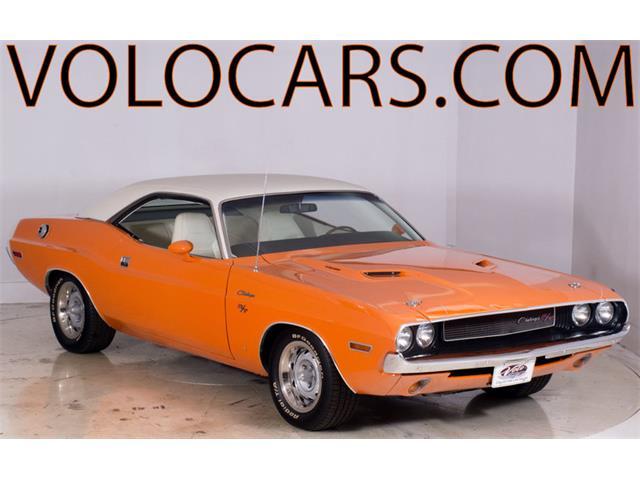 1970 Dodge Challenger R/T | 909805