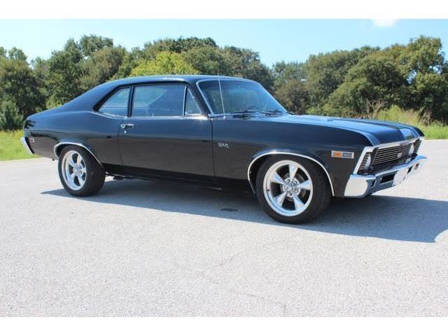 1969 Chevrolet Nova | 909806